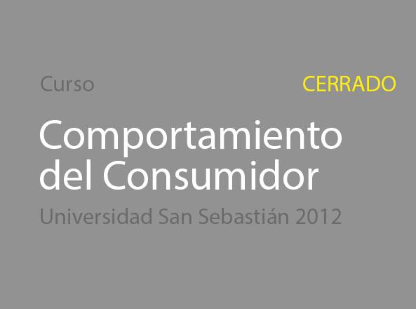 curso_comportamientodelconsumidor-uss2012