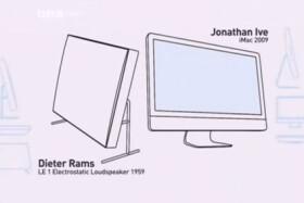 El diseño de Dieter Rams