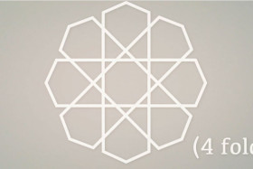 Geometría islámica