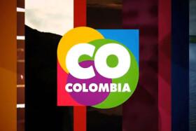 Nueva  marca país Colombia 2012