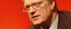El sistema educativo es anacrónico (Ken Robinson)